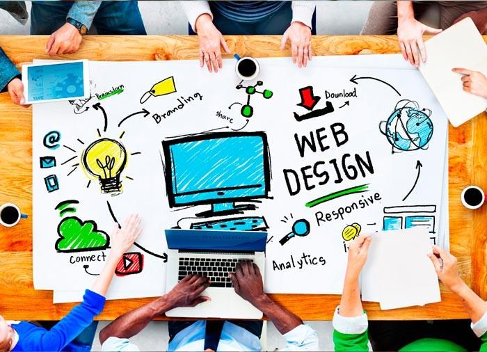 بررسی نقش شرکت های طراحی وب سایت در توسعه کسب و کارهای مدرن به بهانه روز جهانی طراحان وب