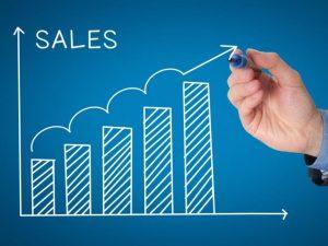 اثرات مثبت فروش آنلاین