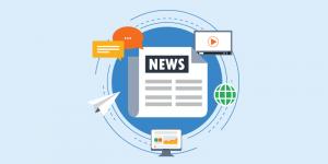 ویژگی ها و استانداردهای وبسایت خبری