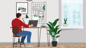 مزایای سیستم مدیریت فرآیندهای کسب و کار در دورکاری