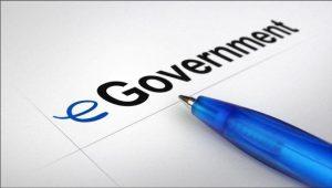 طراحی وب سایت در دولت الکترونیک
