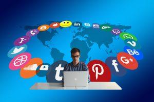 شبکه های اجتماعی و تاثیر بر سلامتی افکار عمومی