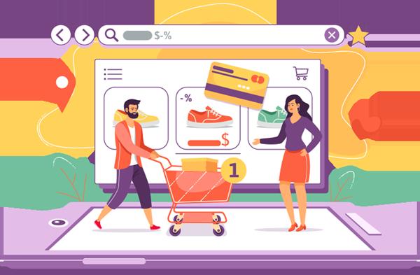 نحوه ثبت سفارش طراحی وب سایت فروشگاه آنلاین